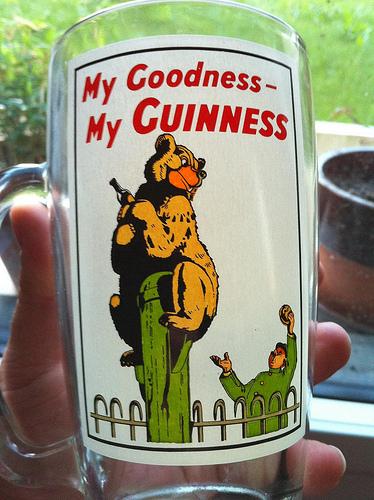 My Goodness My Guiness ... #souvenirsouvenir