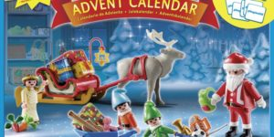 Playmobil Advent Calendar £19.99