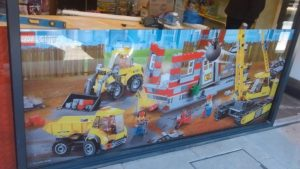 Lego Construction Image