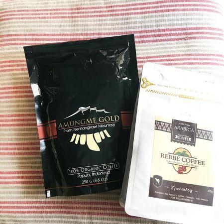 blog sittakarina - cara simpel bikin kopi enak di rumah - 2