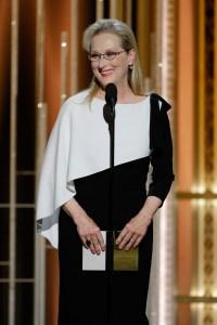 Meryls Streep
