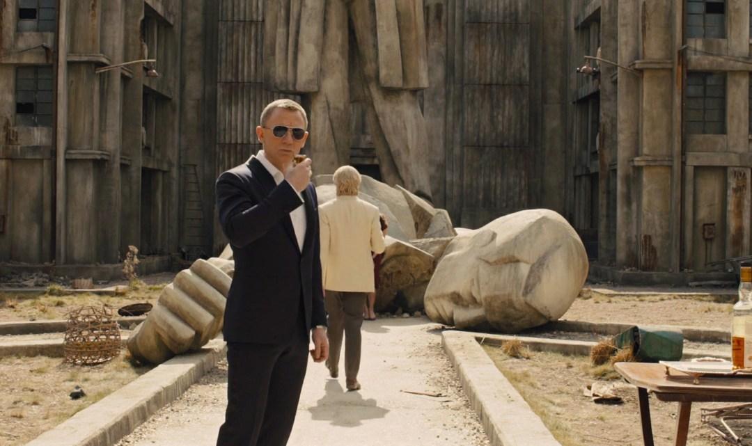 James Bond: The Sunglasses File