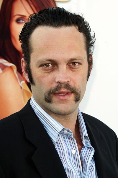 vince vaughn moustache
