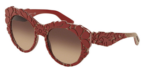 Mama's Brocade sunglasses