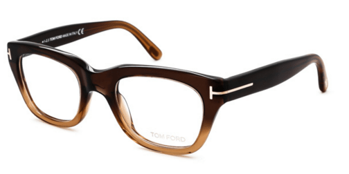 Two toned Tom Ford glasses
