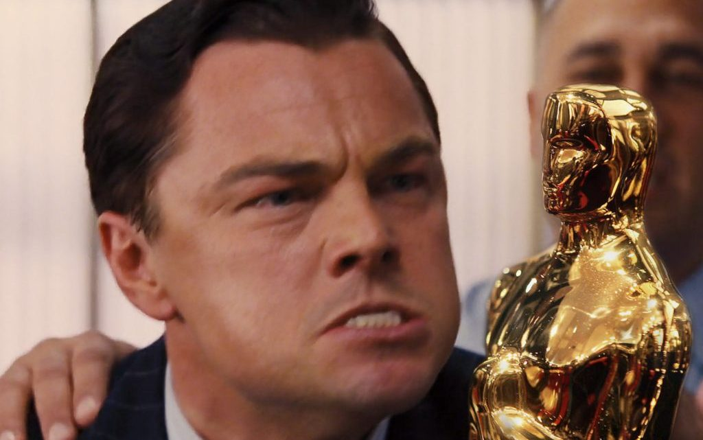 5 reasons Leonardo DiCaprio deserves to win an Oscar this year