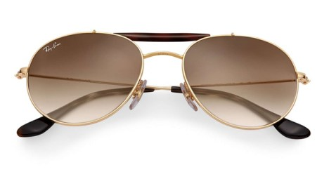 Ray-Ban Double Bridge Collection RB3540