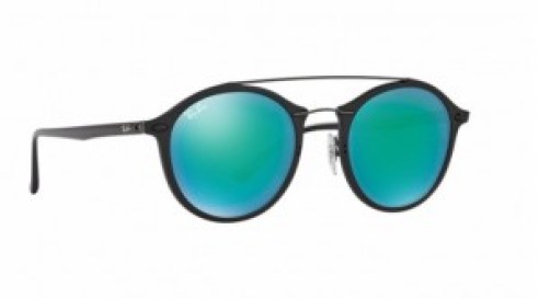 Ray-Ban Double Bridge Collection RB4266