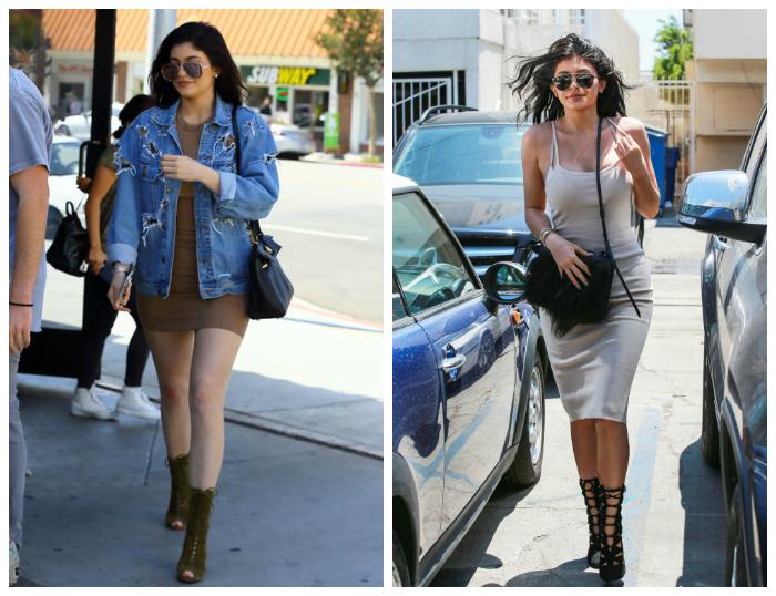 Kylie Jenner Fashion