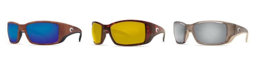 Costa Del Mar Outdoor Sunglasses
