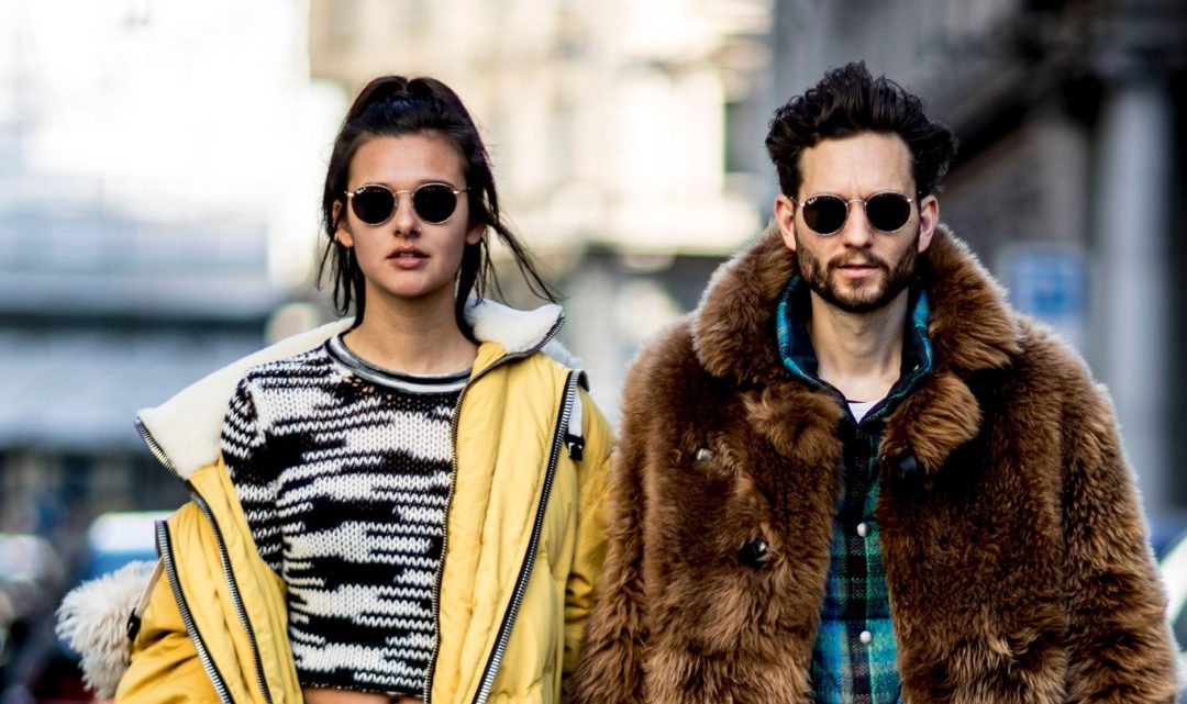 Sunglasses trends from Milan Fashion Week 2017