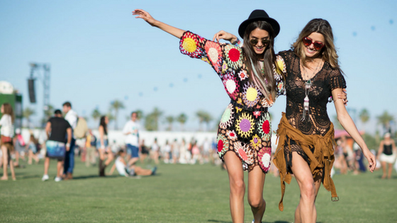 Coachella 2017: 8 must-haves you should keep in your bag