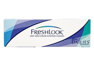 freshlook lenses