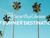 SmartBuyGlasses Top Summer Destinations