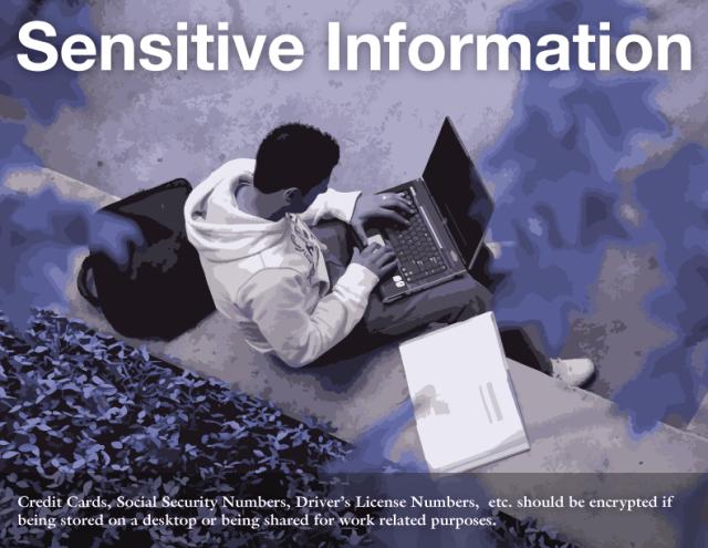 Sensitive-Information