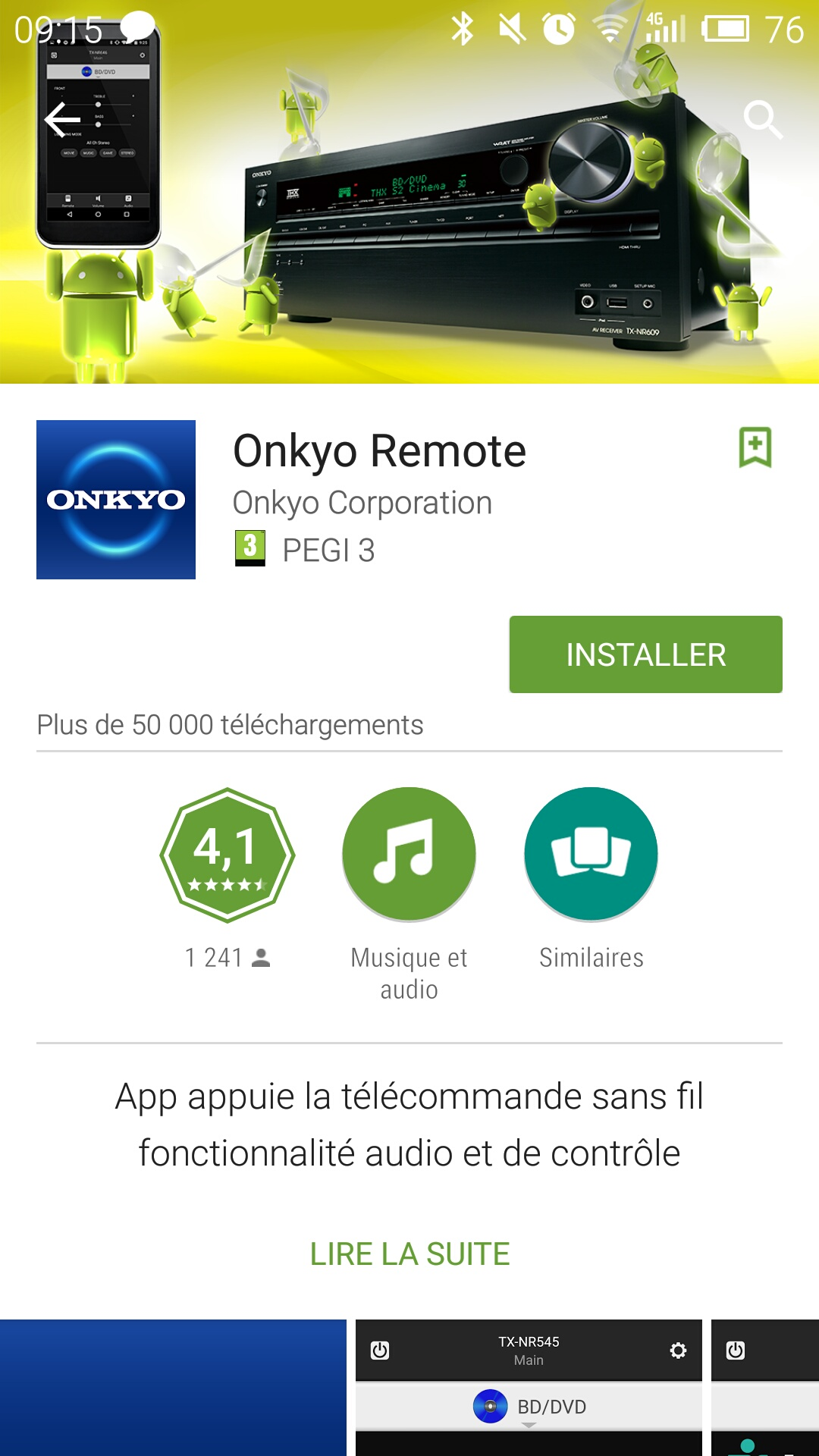 how to connect onkyo receiver to rogers cable