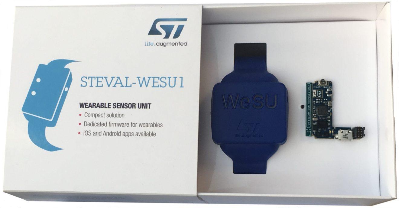 STEVAL-WESU1