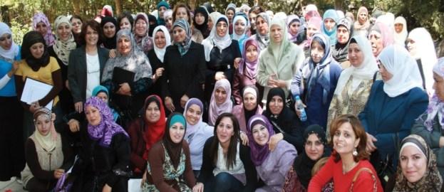 WWWI in Jordan