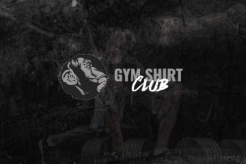 gym shirt club