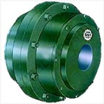 Gear Coupling of steel industry