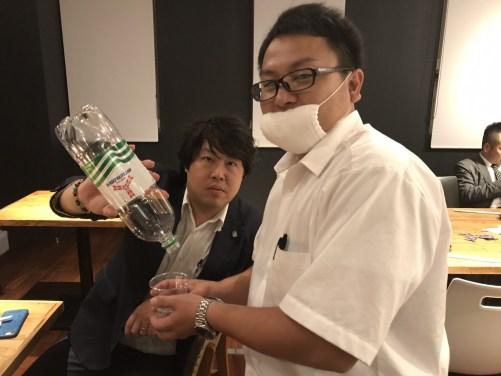 2017年10月度 決起会_16