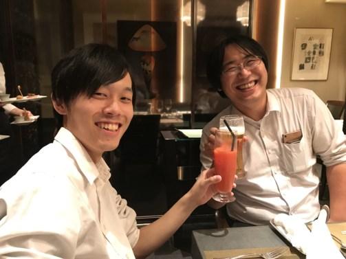 2017年10月度 メンテ決算お疲れ様会_27
