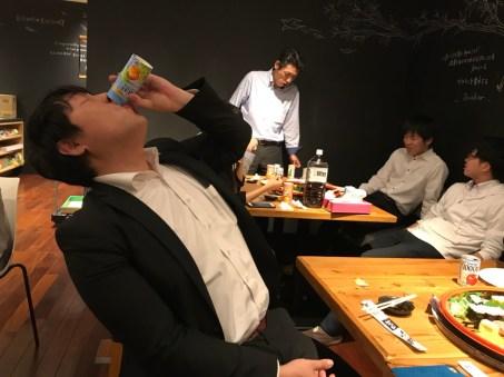 2018年 決算お疲れ様会_181124_0007