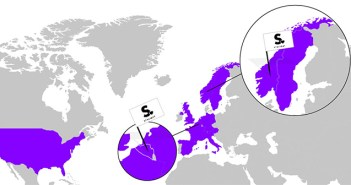 Stylight Norway and Belgium NEW HEADER