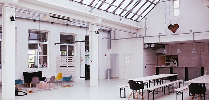 Header Stylight Office Munich