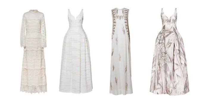 H&M Conscious Collection 2016 - Bridal