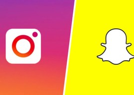 Fashion Week Stories: Instagram vs Snapchat