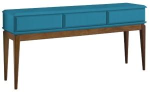 aparador-ravel-3-gavetas-cor-cacau-com-azul-28809-sun-house