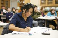 From SATs to SUNY: Adjusting to College Courses