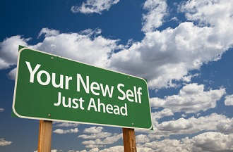 Your New Self