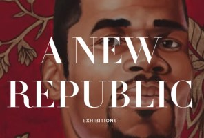 A New Republic, Wiley