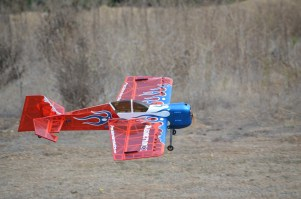 Model Airplane