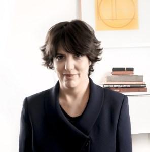 Laura Ester Wolfson bio picture