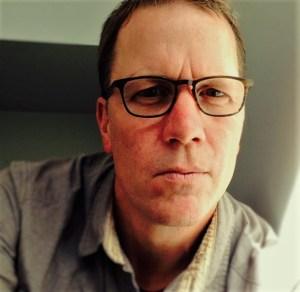 Robert Detman bio photo