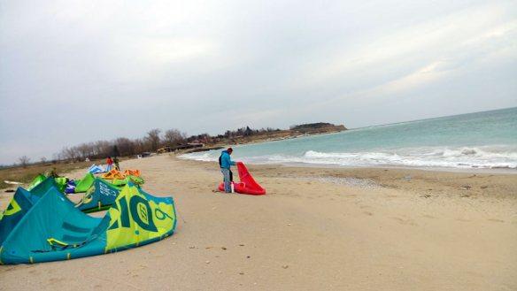 kitesurf duran