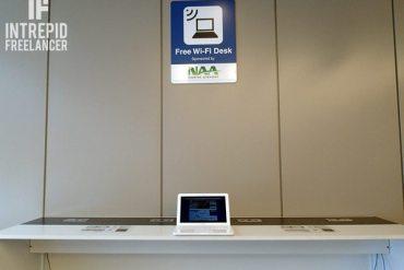 Tokyo Narita virtual office