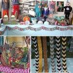 Farbenmix auf der Swafing Hausmesse