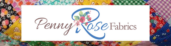 Penny Rose Fabrics - demnächst bei Swafing!