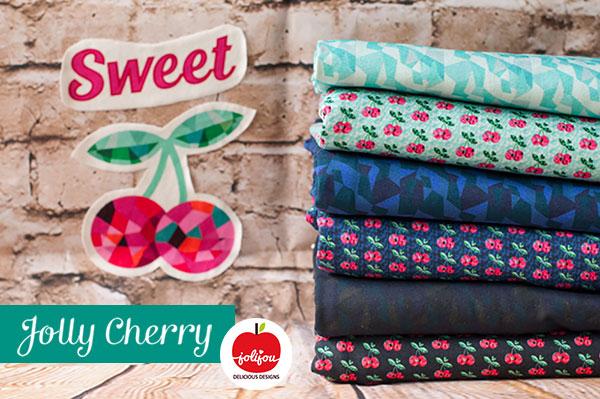 Jolly Cherry von Jolijou