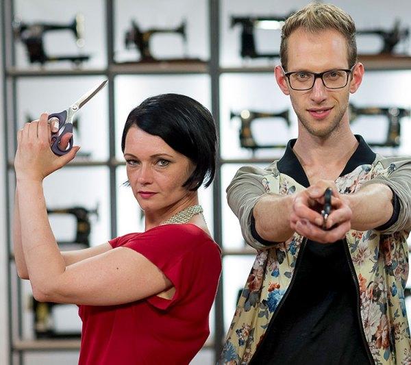 Geschickt eingefädelt Finale: Tanja und Julian sind würdige zweite Sieger