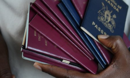 The Overwhelming Barriers to a Pan-African Passport