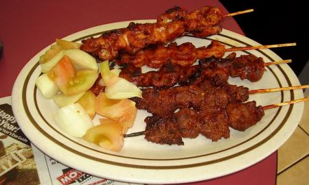 Nigerian Meat Delight - Learn how to make Suya at home
