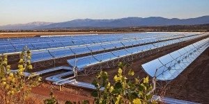How Morocco Is Leading The World In Solar Energy