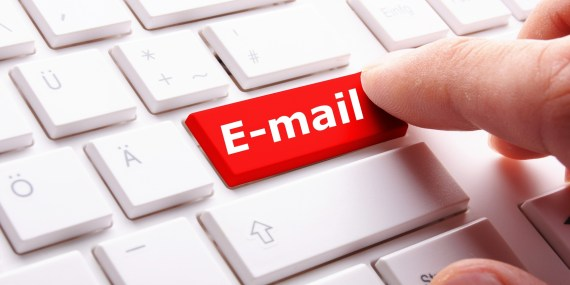 Use Job Search E-mail Alerts