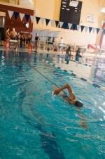 Swimmershop elastico per nuoto frenato