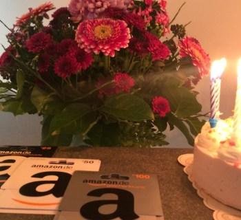 Facebook Gewinnspiel: Happy Birthday t5 content!